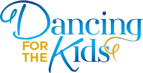 Dancing for the Kids logo